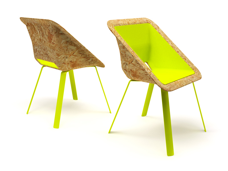 piotr hojda woodworm chair featured