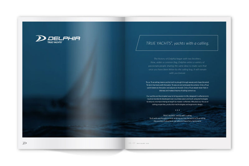 Delphia katalog 2013 mockup